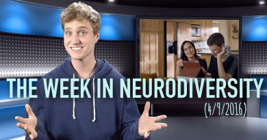 Matthew Ryan's Week in Neurodiversity (4/9/16)