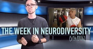 Week in Neurodiversity – Boxing Away Parkinson's Disease (5/14/16)