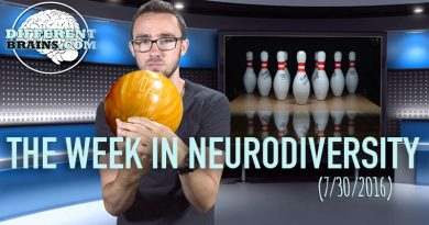 Week In Neurodiversity - Bowling Away PTSD (7/30/16)