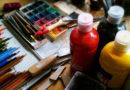 Artist with Bipolar Disorder Utilizes Creative Process to Help Combat Symptoms