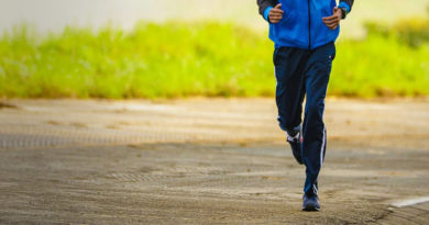 Bipolar Man Running from Rome to London to Spread Awareness