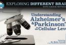 Understanding Alzheimer's and Parkinson's at the Cellular Level, with Dr. Malav Trivedi of Nova Southeastern Univ. | EDB 93