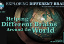 Helping Different Brains Around the World, with Dr. Chris Stout   EDB 106