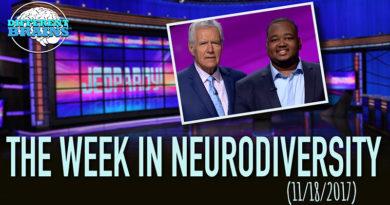 Man with Asperger's Lives Dream on Jeopardy! – Week in Neurodiversity (11/18/17)