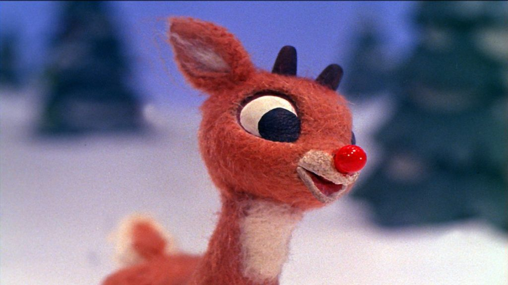 Rudolph, a Shining Example of Neurodiversity