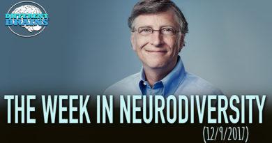The Bill Gates Mission to Fight Alzheimer's – Week in Neurodiversity (12/9/17)