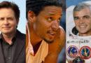 7 Celebrities With Parkinson's Disease