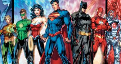DC Comics to Highlight PTSD in Superheroes