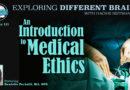 An Introduction to Medical Ethics, with Danielle Paciulli, MA, DPS | EDB 111