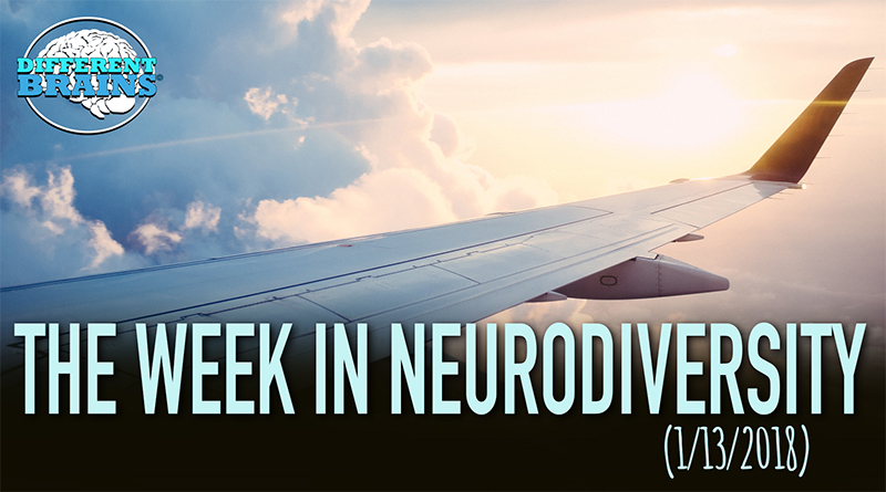 How Autism Families Are Learning To Fly – Week In Neurodiversity (1/13/18)