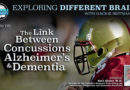 The Link Between Concussions, Alzheimer's, and Dementia, with Seth Keller, M.D.   EDB 116