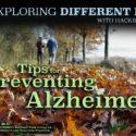 Tips For Preventing Alzheimer's, With Seth Keller, M.D. Of The AADMD | EDB 117
