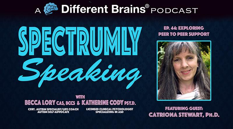 SpecSpeak Episode 44 Catriona Stewart 800